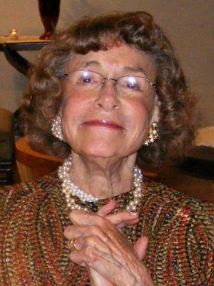 Ruth Ellen du Pont Lord, who died on  Aug. 4, was the last surviving family member  of Henry Francis du Pont.