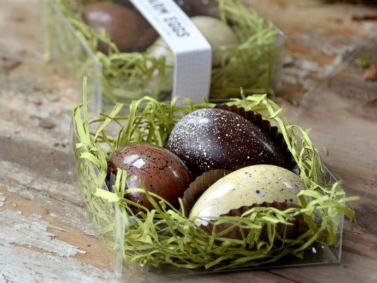 Hedonist Artisan Chocolates