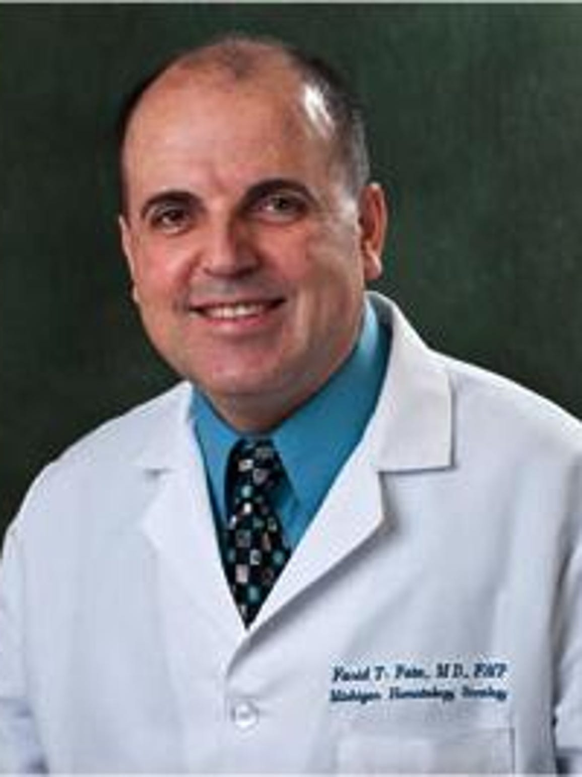 By 2013, Dr. Farid Fata operated Michigan's largest