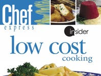 August E-book: Low Cost Cooking