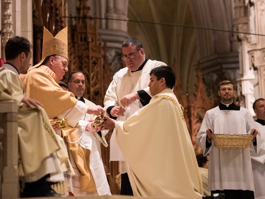 Newark Archdiocese