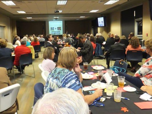 Ozark State of the Community Dinner crowd.jpg