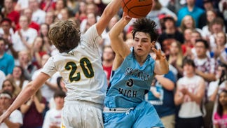 Montana High School Basketball