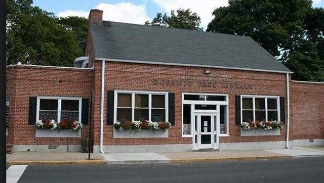 Holiday Boutique to be Held at the Oceanic Free Library in Rumson