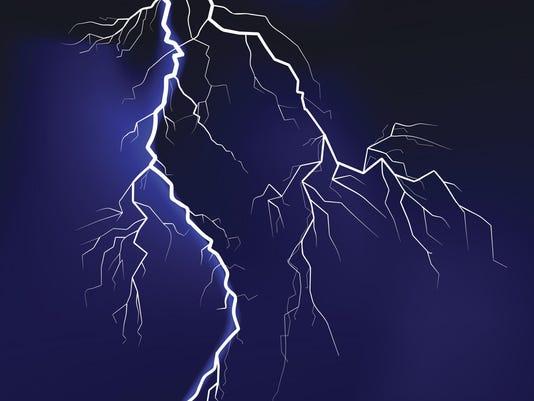 lightning-THINKSTOCK