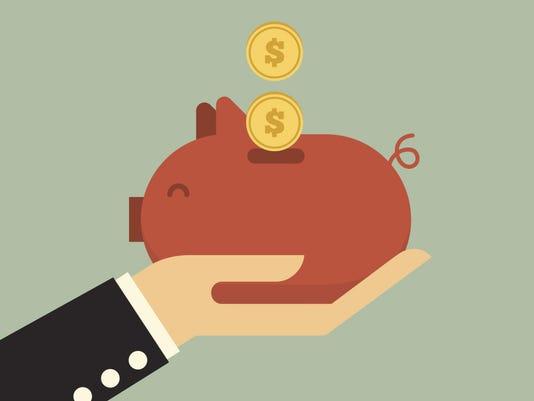 savings art