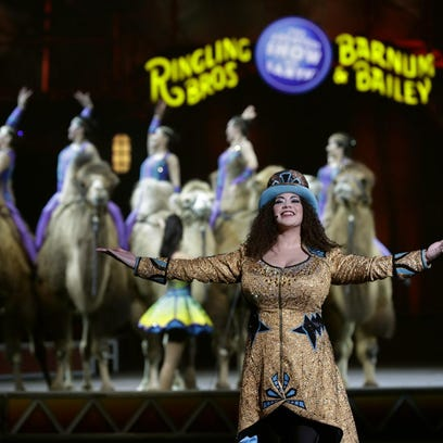 Ringling Bros. calling it quits after 146 years