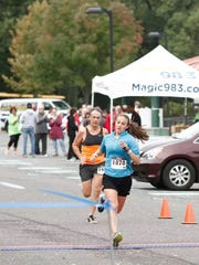 To help the Hands of Hope food pantry serve those in need, the fourth annual Race to Outrun Hunger will be held Oct. 15 at Roosevelt Park in Edison.