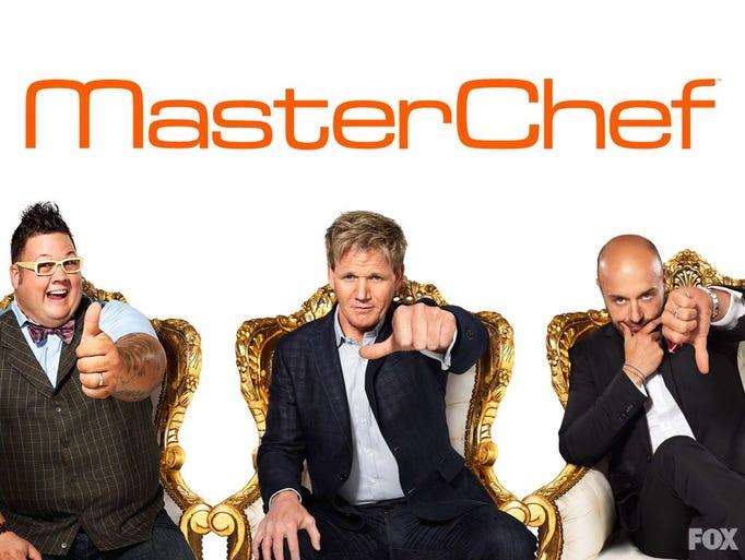 "Gordon Ramsay's Fox show ""MasterChef""gives chefs a"