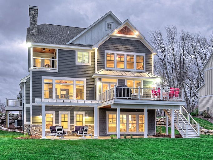50 great houses to rent across the usa for 7 bedroom house for rent in michigan