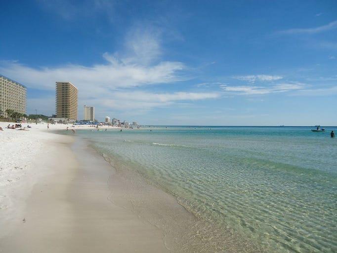 Long Beach Vacation Rentals Panama City Beach