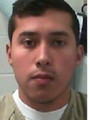 Eduardo Paiz Ortega was accused of heroin possession.
