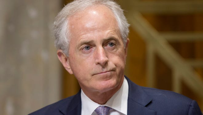 U.S. Sen. Bob Corker isn't seeking re-election. Gov. Bill Haslam can't. Those two openings at the top have created a chain reaction that will lead to a major transition in leadership in Congress and the statehouse.