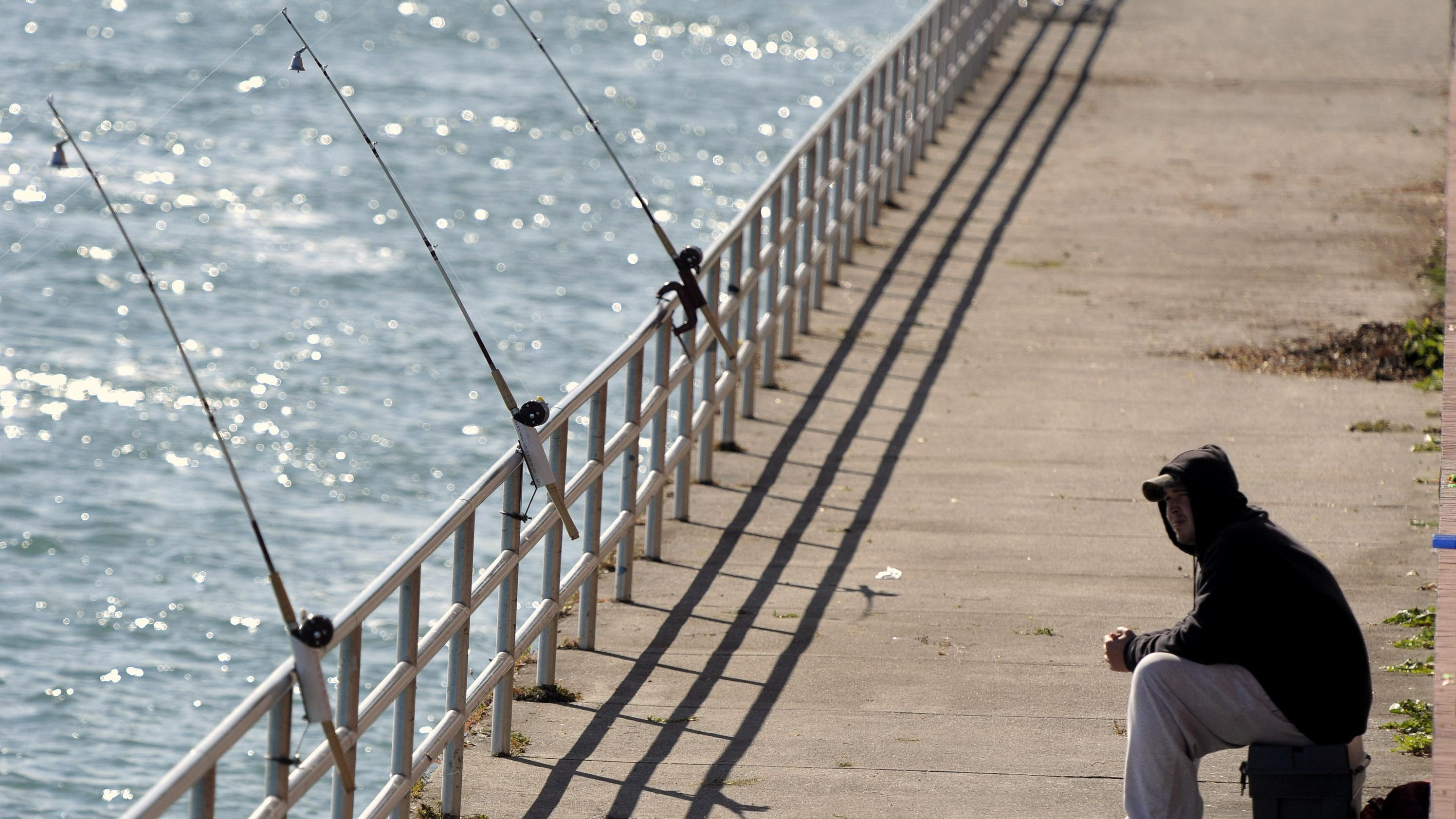 Michigan to offer free fishing weekend in june for Michigan out of state fishing license