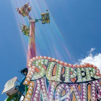 5 things you don't want to miss at the Fowlerville Fair