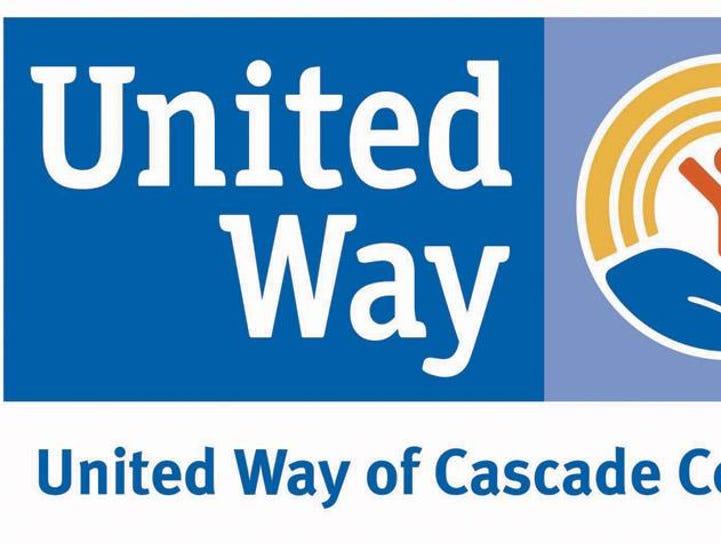 United Way of Cascade County logo