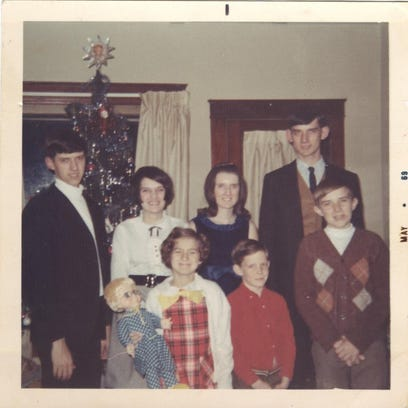 Family, food and faith: Let the Thanksgiving memories flow