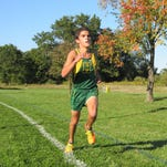 Fowlerville senior Tyler Burkhardt qualified for the state cross country meet last season.
