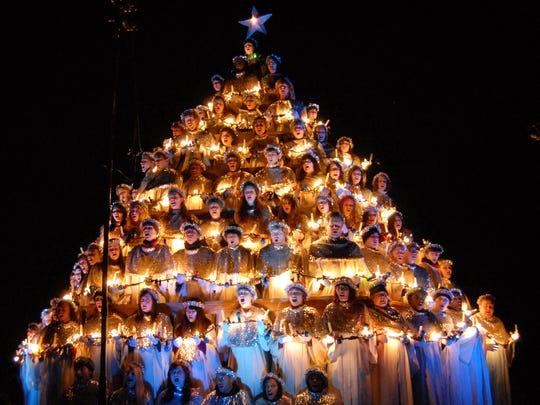 Belhaven Singing Christmas Tree 2020 Belhaven Singing Christmas Tree 2020 | Ewhfva.christmasgifts2020.info
