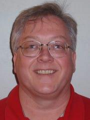 Charles Aldrich, Libertarian candidate for U.S. Senate, 2016