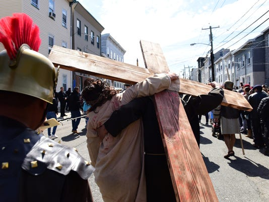 The Passion of Christ