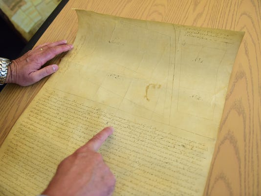 Archiving Bergen County's Past
