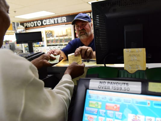 Powerball Prize Continues To Grow 1 Million Winner In Nj