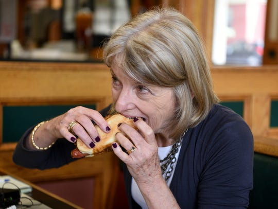 Hot Dog Food Crawl with The Record and NorthJersey.com