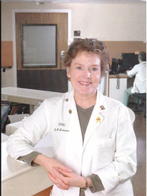 Barbara Alice Hope Latenser, MD, FACS, transitioned peacefully on June 15, 2015 after a 2 ½ year battle with brain cancer.