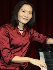 Classical music will be the focus of Dr. Yun-Lin Hsu's April 21 performance at Atlantic Music Center.