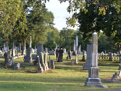 Ghosts and spirits in Sumner County: 6 spooky things to do this fall