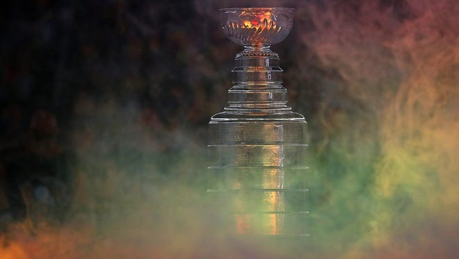 The Stanley Cup playoffs begin Wednesday as three of the eight series kick off.