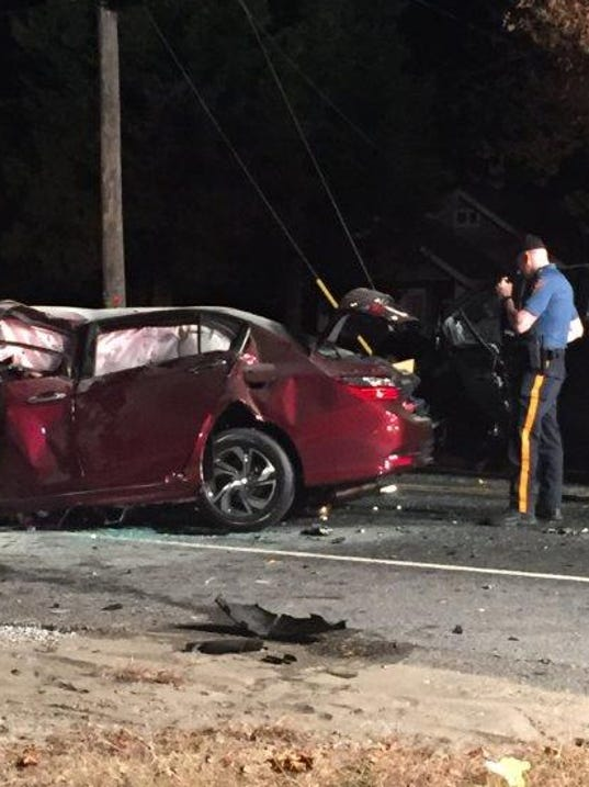 Fiery crash in vineland claims two lives for Motor vehicle vineland nj