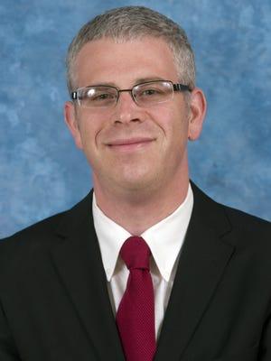 Jason Garnar