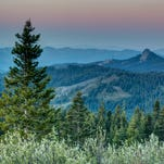 Timber companies sue over expansion of Cascade-Siskiyou monument