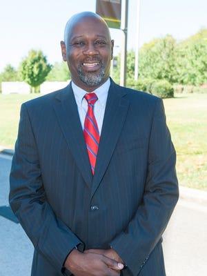 Stuart Tutler is head of school at Franklin's New Hope Academy.