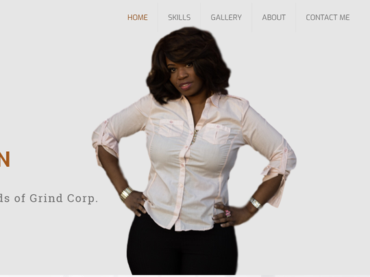 Music Promoter Shonta Jefferson's website