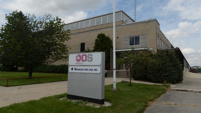 Optical Disc Solutions at 1767 Sheridan St. in Richmond is closing.