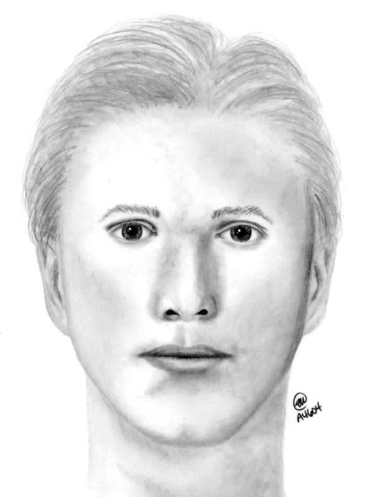 Scottsdale Police Department search for suspect