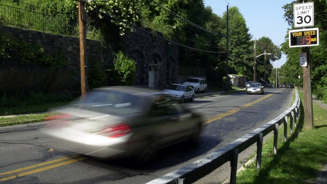 For years, residents in the area of Chatterton Parkway in Greenburgh (near the White Plains border) have advocate for sidewalks.