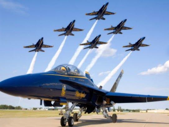 airshow20 photo courtesy Milwaukee Air & Water Show
