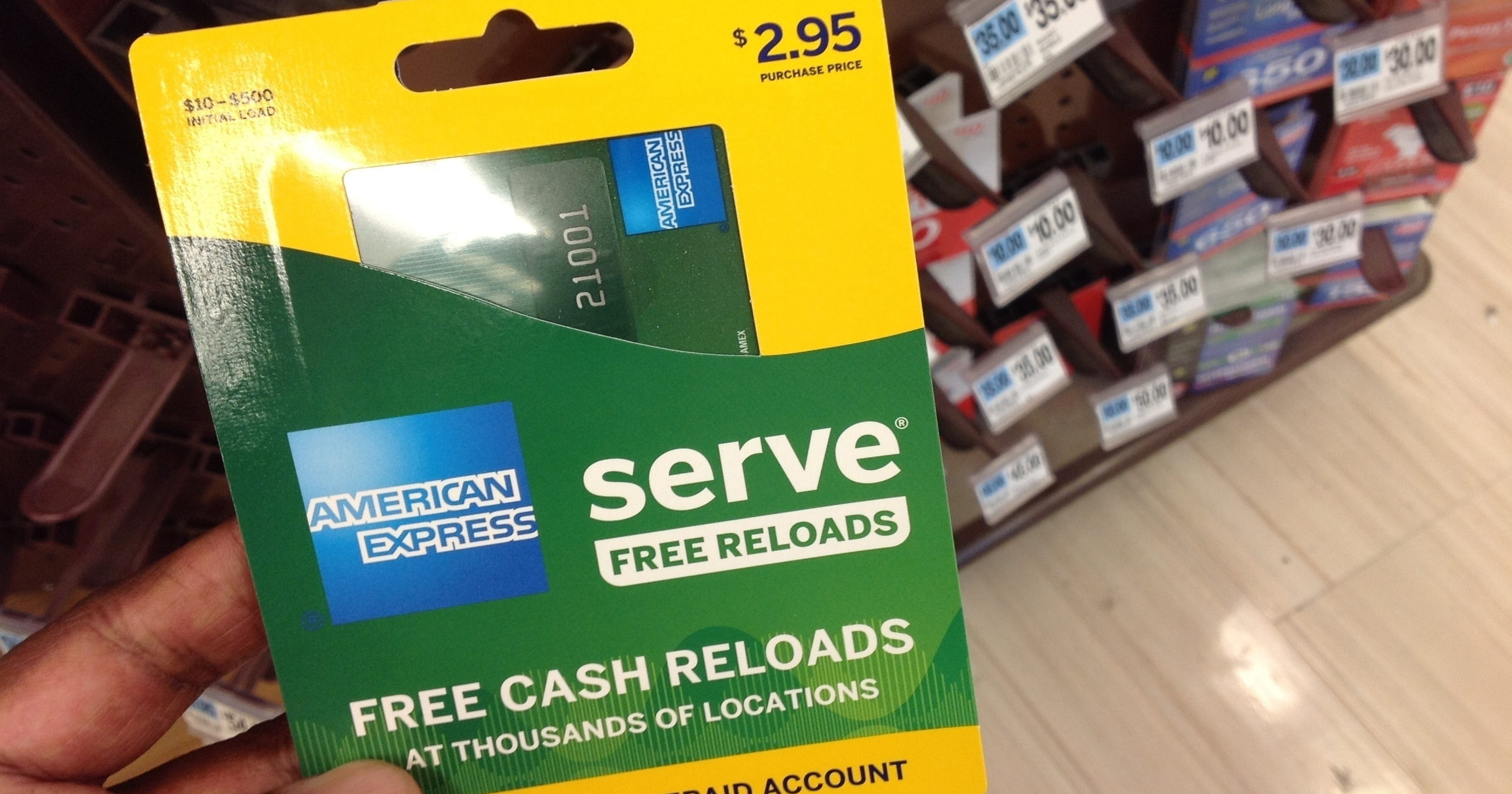 overdraft coming to prepaid cards with heavy restrictions - Prepaid Card With Overdraft Protection