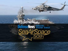 Navy League Sea-Air-Space Exposition