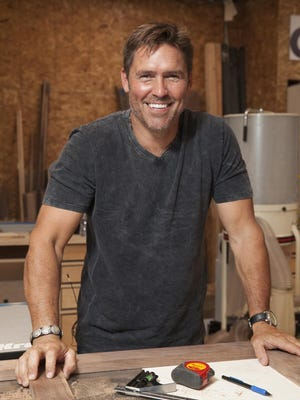As seen on Ellen's Design Challenge, Tim McClellan was one of six designers who would create unique and multi-functional furniture pieces in pursuit of the chance to win $100,000 during the competition.