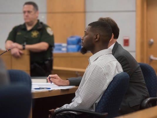 Cornel McGee Trial