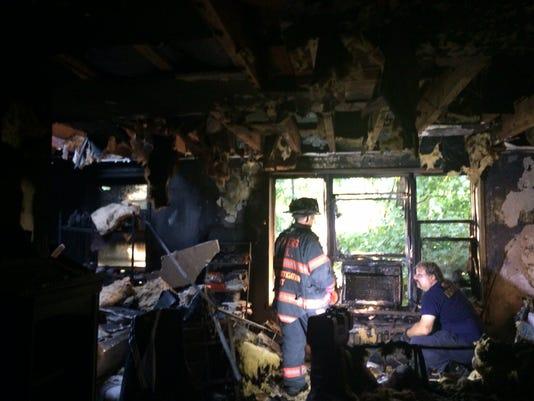 Yonkers-fire-damage