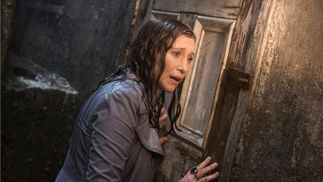 """Vera Farmiga stars in """"The Conjuring 2."""""""