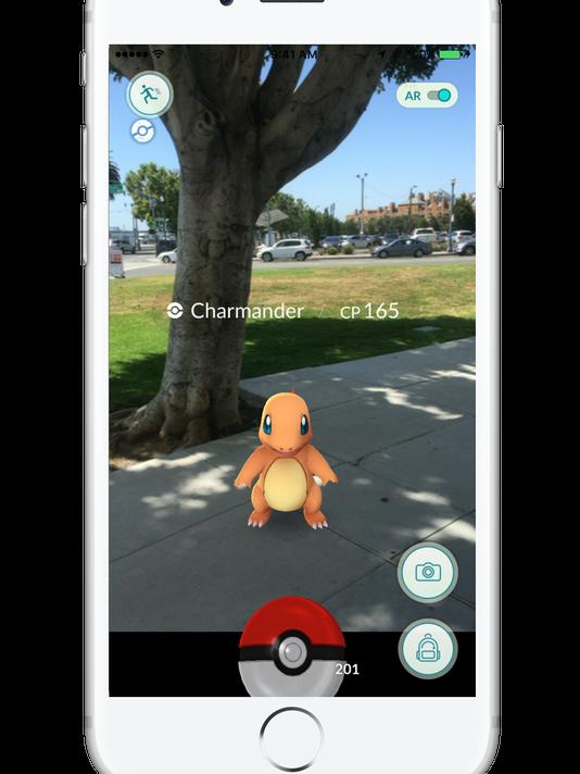 charmander-pokemon-go