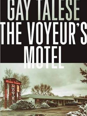 'The Voyeur's Motel' by Gay Talese