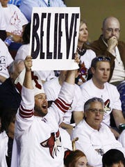 Coyotes fans are still waiting for a championship.